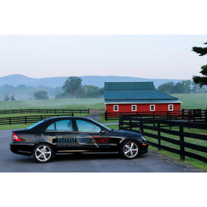 Rent a Car - tarife pentru Otopeni
