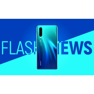 Huawei P30 – specificatii camera, review si pret in Romania