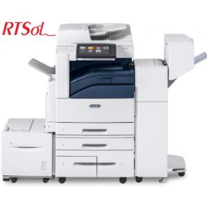 8000. Imprimante AltaLink - Soluții oferite de RTSol
