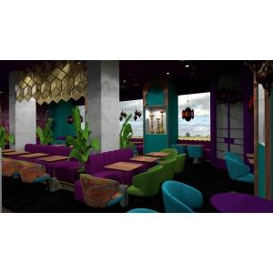 Noua locație Ganesha Caffe reinventează boemia de pe Calea Victoriei