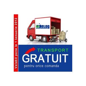 Magazinul online IT&C eLog.ro ofera livrare gratuita la nivel national