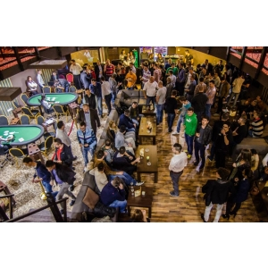 poker. Cupa Presei la Gentlemen's Poker Club