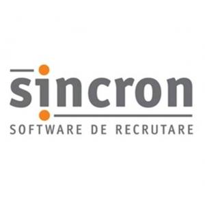 saas. Sincron – software de recrutare in 2011: focus pe SaaS si functionalitati pentru online