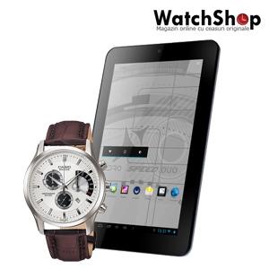 Castiga usor o super-tableta oferita de WatchShop!