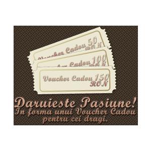 Daruieste Pasiune! - Promotia Iernii @AnticariatulTau.ro