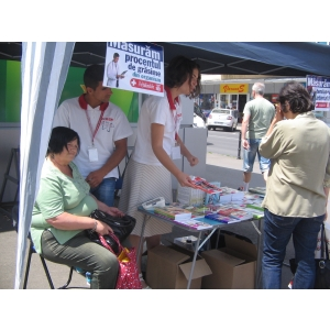 In luna august timisorenii isi pot testa sanatatea in mod gratuit