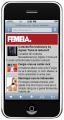 FEMEIA.RO, primul portal mobil pentru femei din Romania