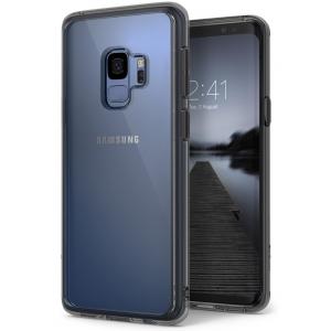 Husa Galaxy S9 Ringke Fusion