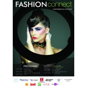 În căutarea competitivităţii: Fashion Connect