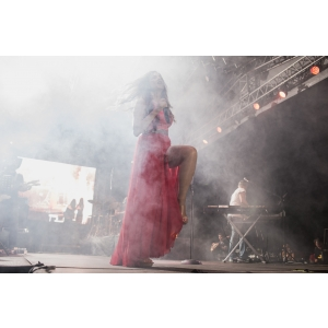 Concert surpriza Anna Vissi