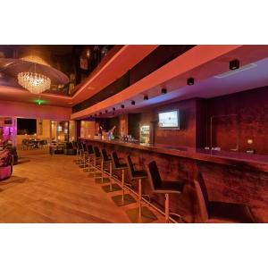 Jack Daniel's. Violet Lounge Sky Bar, Hotel Vega (Mamaia)