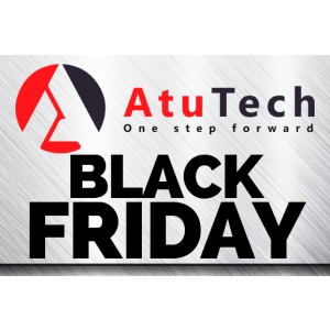 Atu Tech va asteapta si in acest an de Black Friday