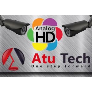 O noua gama sisteme de supraveghere video HD de la Atu Tech