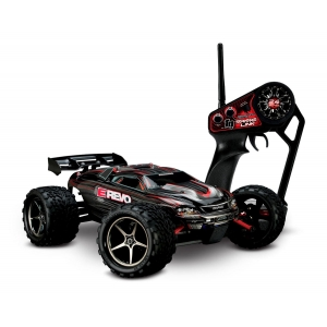 besa racing. Traxxas E-Revo Brushed Waterproof