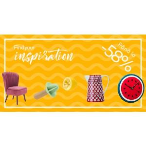 campanii promotionale. SomProduct, inspiratia casei tale cu cele mai noi campanii promotionale!