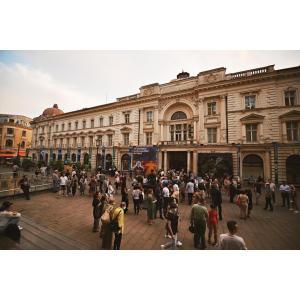 Record de vizitatori la Pavilionul de Arta Bucuresti – Art Safari, in ultimele 3 zile