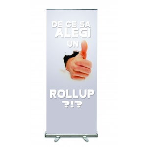 roll-up rollup banner rollup. roll-up