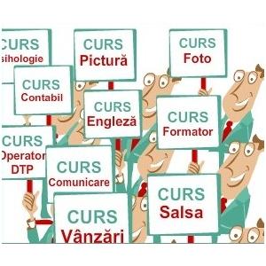 Sectiuni noi pe Catalog-Cursuri, cel mai complex portal de cursuri si cariera