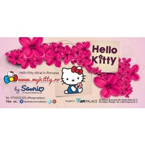 Hello Kitty. Descopera partea roz a Vinerei negre cu ajutorul lui Hello Kitty
