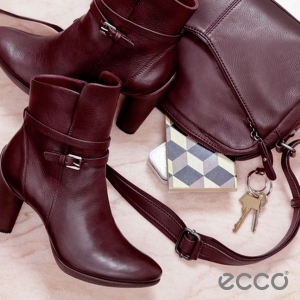 Ecco Sculptured D 75 – tocul perfect, mai inalt, mai subtire, mai elegant!