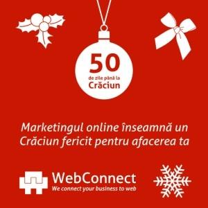 Marketing online pentru Sarbatorile de Iarna