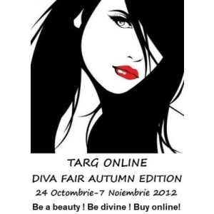 targ online diva fair. Diva Fair Autumn Edition
