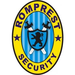 romprest security. Romprest Security sarbatoreste Craciunul daruind