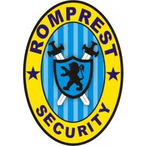 Romprest Security sarbatoreste Craciunul daruind