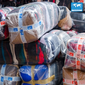 Milenium Shopping, furnizorul de haine second hand online