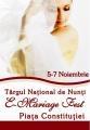 E-MARIAGE FEST - Primul Targ de Nunti al sezonului 2011