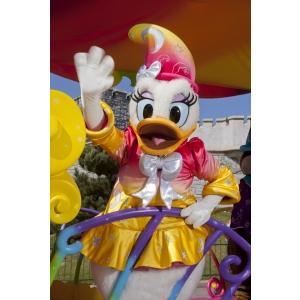 Două nopţi gratuite la Disneyland Paris