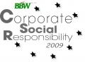 Bucharest Business Week continues the series of projects dedicated to CSR and its proud to announce the  13th  edition of Corporate Social Responsibility Gala