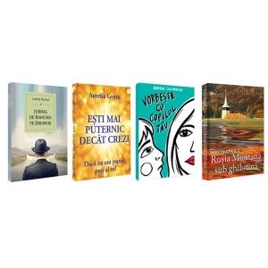 self publishing. S-a lansat www.self-publishing.ro, platforma care te ajută să publici şi să îţi vinzi cărţile în librăriile din ţară şi din străinătate