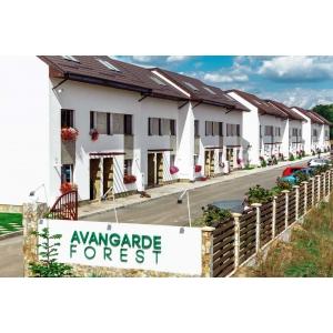 Cartier rezidential Avangarde Forest