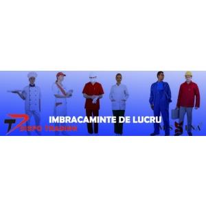 Uniforme de lucru pentru sezonul rece, marca Missena