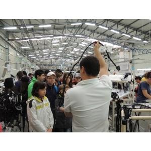 DIBO Industrial Park – o lectie practica pentru elevi