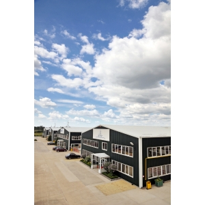 Parcul Industrial DIBO – o solutie pentru investitorii straini in judetul Prahova