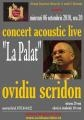 Ovidiu Scridon - aniversare cu cintec