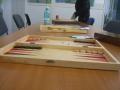 Concurs de table amatori editia 3 Bucuresti pe 8 Mai 2010