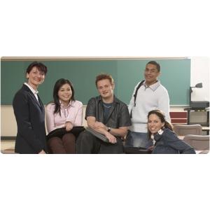 cursuri de limba engleza pentru afaceri Bucuresti. Lingua TranScript