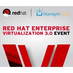 Lansare Red Hat Enterprise Vituralization 3.0