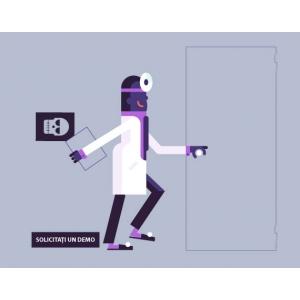 Protejați și controlați accesul la datele confidențiale ale pacienților