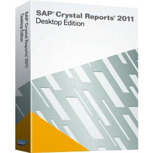 SAP Crystal Reports Server. SAP Crystal Reports 2011