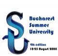 Bucharest Summer University 2008 - O noua provocare pentru tinerii economisti