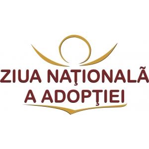 legislatie adoptie. Sigla Ziua Nationala a Adoptiei