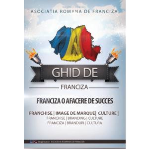 Primul Ghid de Franciza din Romania