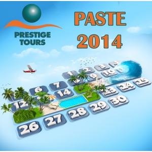 prestige tours. Grabeste-te sa prinzi ofertele Prestige Tours de Paste!