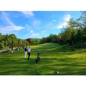 Deschiderea noului sezon de golf la Lac de Verde