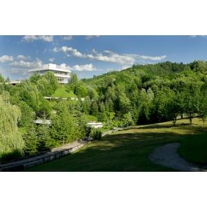Club House - Lac de Verde - Golf & Leisure Resort