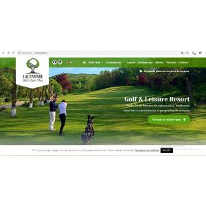 O noua prezentare pentru Lac de Verde Golf & Leisure Resort